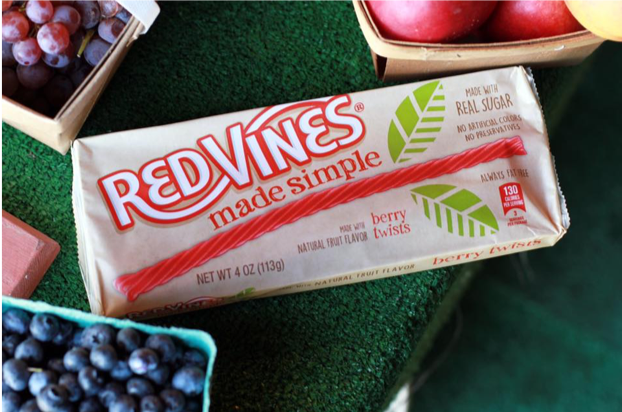 Red Vines Made Simple Pacific Northwest Sampling Tour